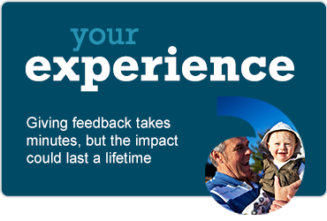 your-experience